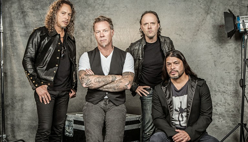 Metallica – Social Video Marketing Done Right
