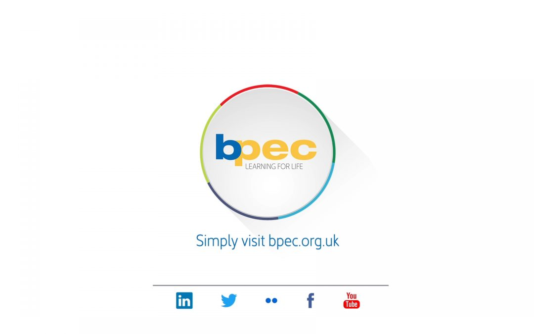 Video Marketing for BPEC – Learning For Life