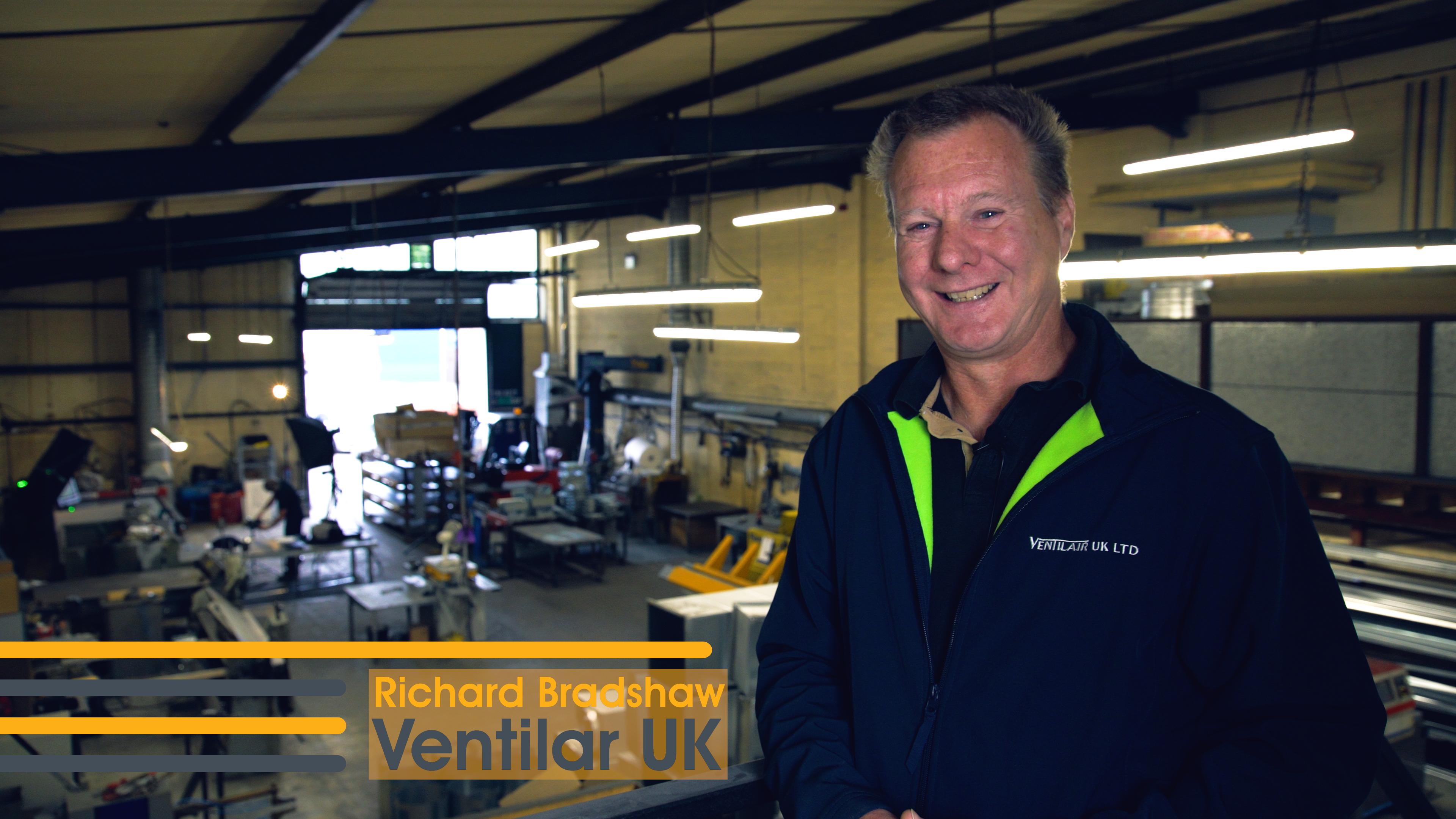 Ventilair UK