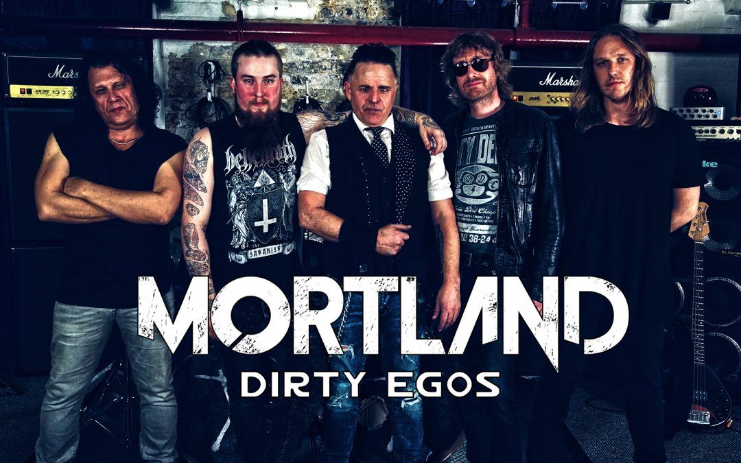 Mortland – Music Video